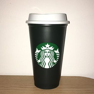 New Starbucks Color Changing Reusable Cup 2020
